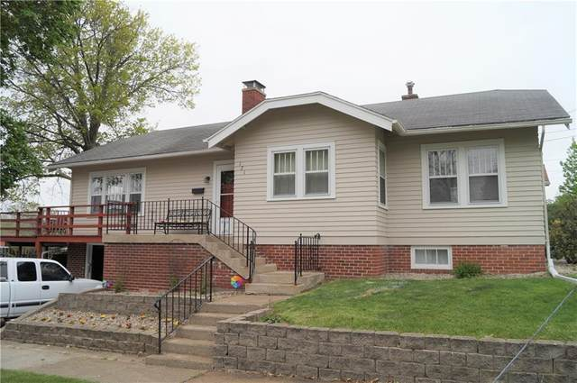 121 E 14th Street N, Newton, IA 50208 (MLS #605213) :: Better Homes and Gardens Real Estate Innovations