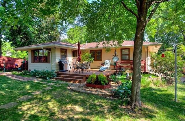 3124 Twana Drive, Des Moines, IA 50310 (MLS #605325) :: EXIT Realty Capital City