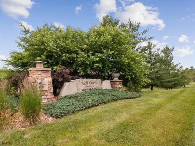 0 Villas At Wolf Creek Street, Polk City, IA 50226 (MLS #605357) :: Pennie Carroll & Associates