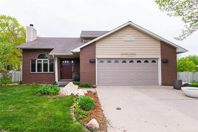 114 Christian Petersen Avenue, Gilbert, IA 50105 (MLS #605361) :: Better Homes and Gardens Real Estate Innovations