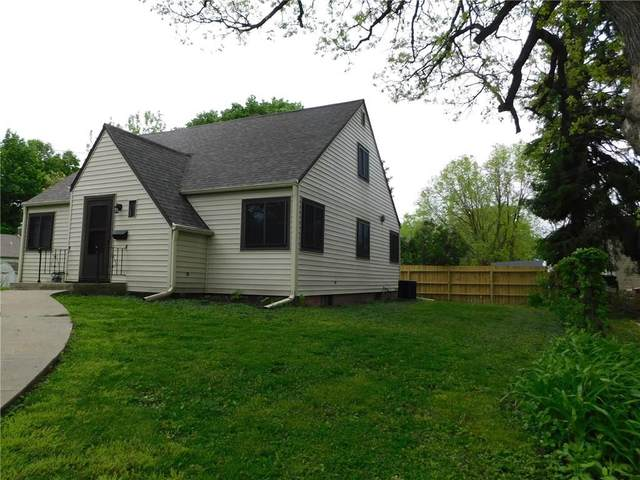 415 N 8th Avenue E, Newton, IA 50208 (MLS #605478) :: Better Homes and Gardens Real Estate Innovations
