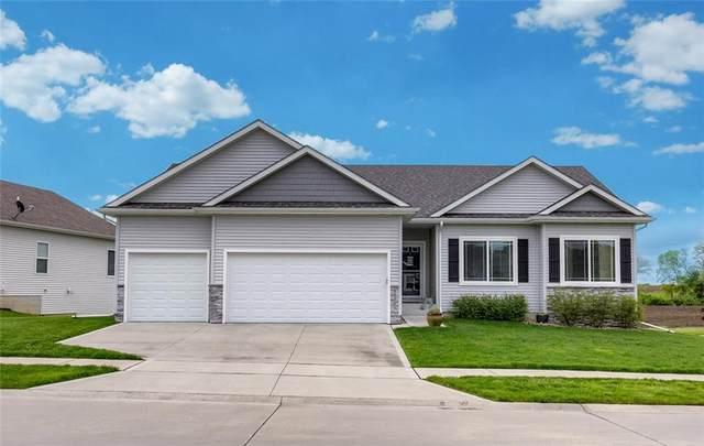 1120 Juniper Drive, Carlisle, IA 50047 (MLS #605499) :: Better Homes and Gardens Real Estate Innovations