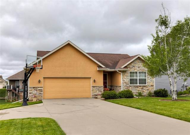 6075 E Oakwood Drive, Pleasant Hill, IA 50327 (MLS #605512) :: Better Homes and Gardens Real Estate Innovations