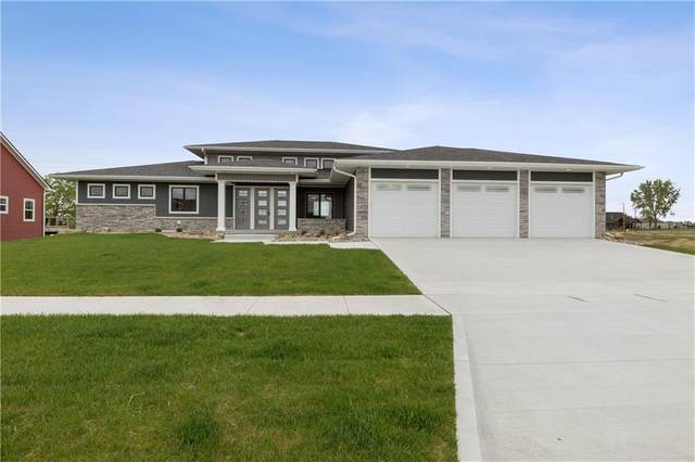 1816 Ada Hayden Road, Ames, IA 50010 (MLS #605579) :: Moulton Real Estate Group