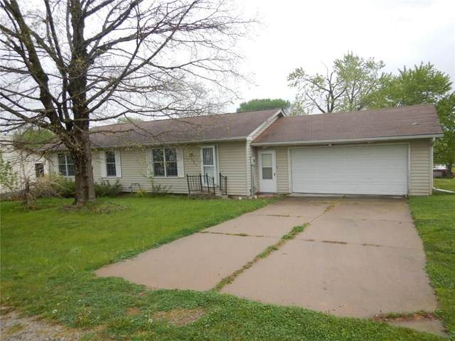 217 S Vine Avenue, Lacona, IA 50139 (MLS #605584) :: Better Homes and Gardens Real Estate Innovations