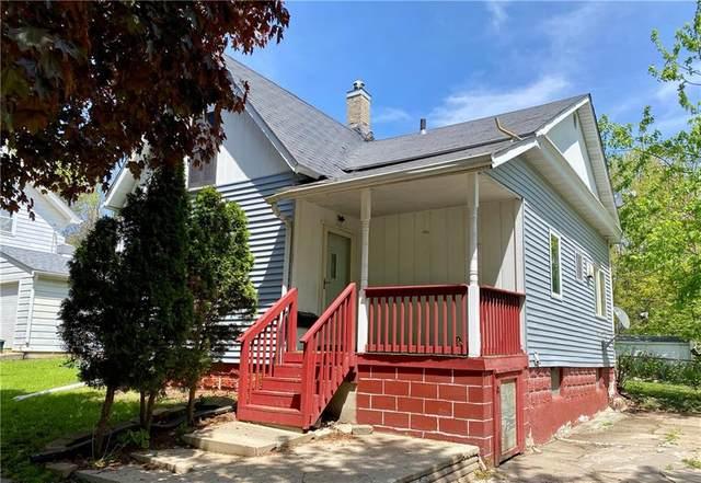 204 S 5th Avenue, Marshalltown, IA 50158 (MLS #605586) :: Moulton Real Estate Group