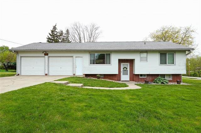 312 Arch Avenue NE, Mitchellville, IA 50169 (MLS #605617) :: Better Homes and Gardens Real Estate Innovations
