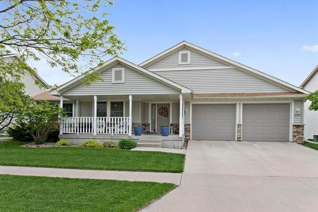 2610 Kingston Drive, Ames, IA 50010 (MLS #605632) :: EXIT Realty Capital City