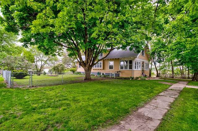 417 N Main Street, Roland, IA 50236 (MLS #605685) :: Moulton Real Estate Group