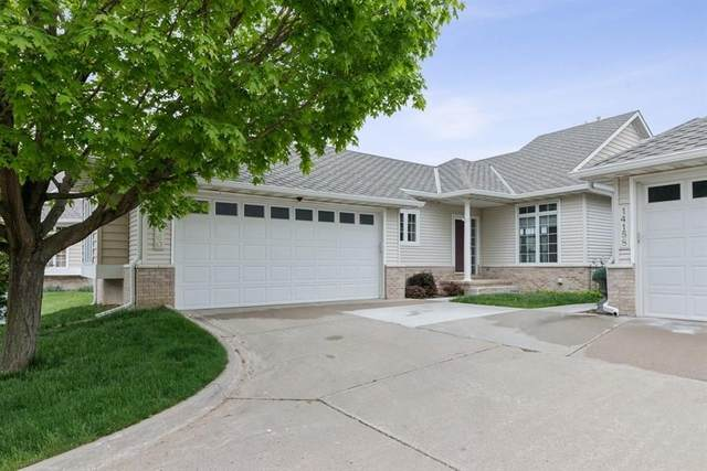 14160 Pinnacle Pointe Drive, Clive, IA 50325 (MLS #605703) :: Pennie Carroll & Associates