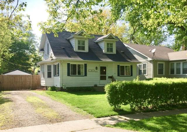 2010 E 13th Street, Des Moines, IA 50316 (MLS #605720) :: Pennie Carroll & Associates