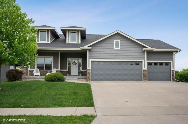 9450 Switchgrass Trail, Norwalk, IA 50211 (MLS #605750) :: Better Homes and Gardens Real Estate Innovations