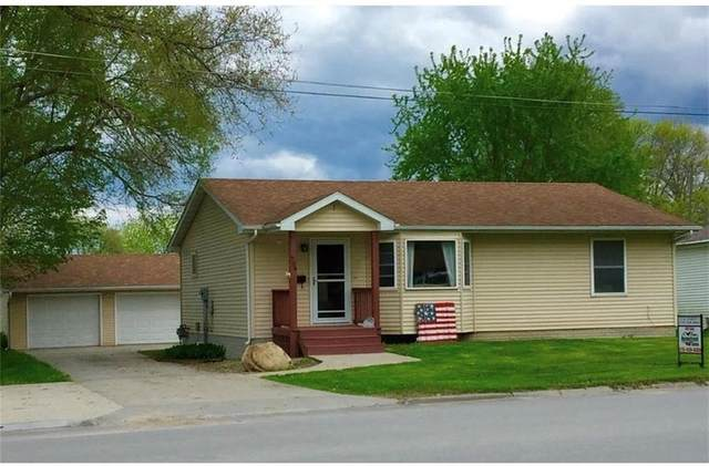 709 S 4th Avenue, Winterset, IA 50273 (MLS #605758) :: EXIT Realty Capital City