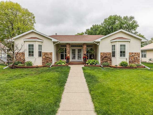 720 9th Street, Nevada, IA 50201 (MLS #605760) :: Better Homes and Gardens Real Estate Innovations