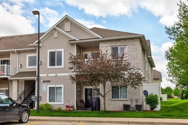 8601 Westown Parkway #20215, West Des Moines, IA 50266 (MLS #605822) :: Pennie Carroll & Associates