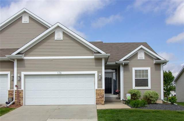 176 SE Sweetgrass Drive, Pleasant Hill, IA 50327 (MLS #605830) :: Better Homes and Gardens Real Estate Innovations