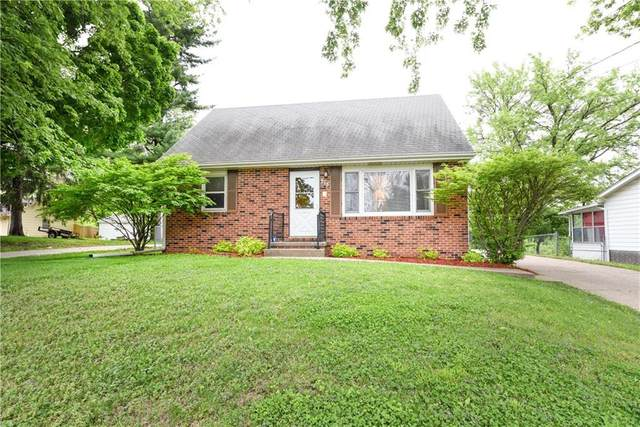 213 Broad Street, Des Moines, IA 50315 (MLS #605833) :: Pennie Carroll & Associates