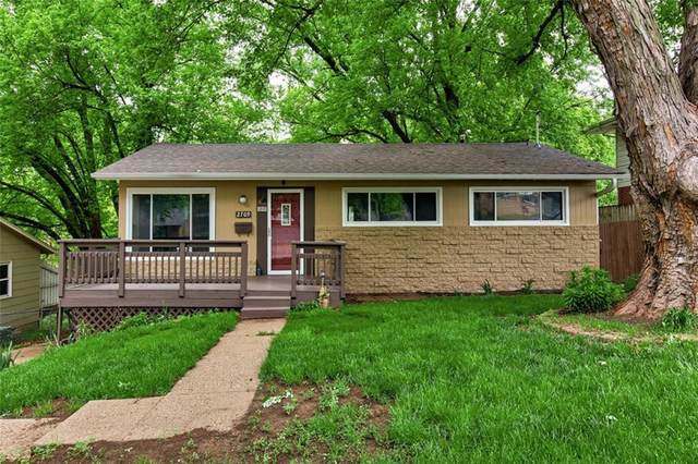 2709 Ashby Avenue, Des Moines, IA 50310 (MLS #605834) :: Pennie Carroll & Associates