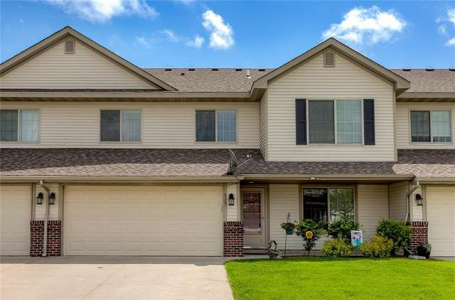 835 SE White Oak Lane, Waukee, IA 50263 (MLS #605837) :: Pennie Carroll & Associates