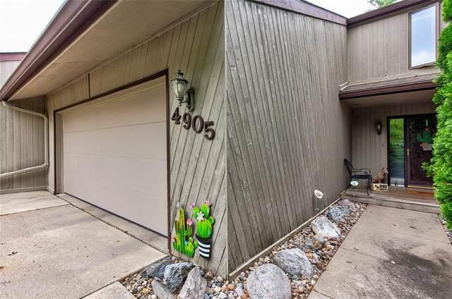 4905 Cedar Drive #54, West Des Moines, IA 50266 (MLS #605840) :: Pennie Carroll & Associates