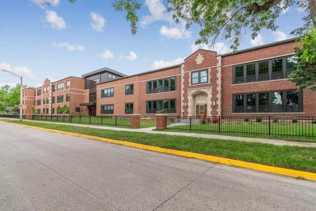 415 Stanton Avenue #310, Ames, IA 50014 (MLS #605842) :: Better Homes and Gardens Real Estate Innovations