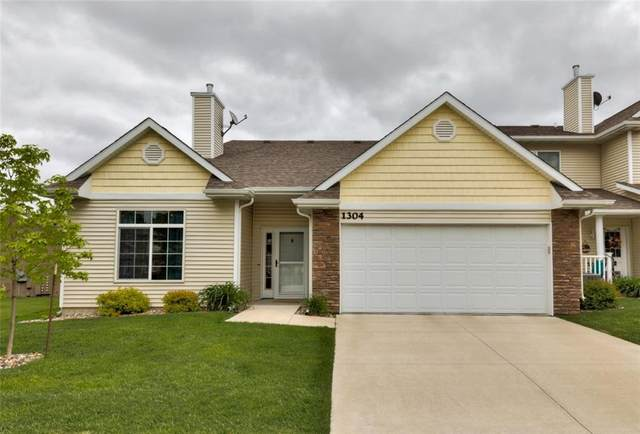 1304 SE Birch Lane, Ankeny, IA 50021 (MLS #605850) :: Pennie Carroll & Associates