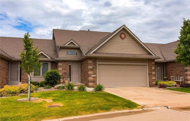 1112 NW Waterfront Drive, Ankeny, IA 50023 (MLS #605859) :: Pennie Carroll & Associates
