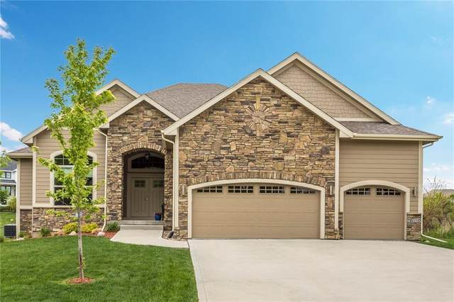 16110 Plum Drive, Urbandale, IA 50323 (MLS #605860) :: Pennie Carroll & Associates