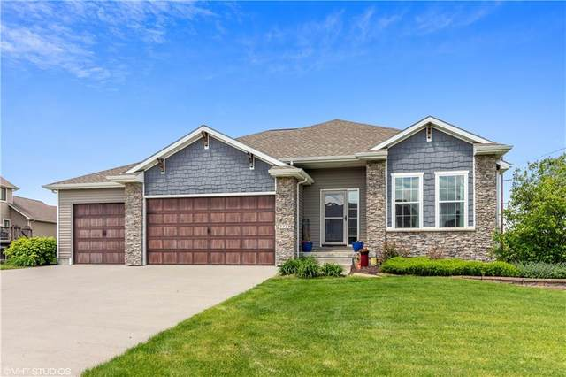 3710 158th Street, Urbandale, IA 50323 (MLS #605862) :: Pennie Carroll & Associates