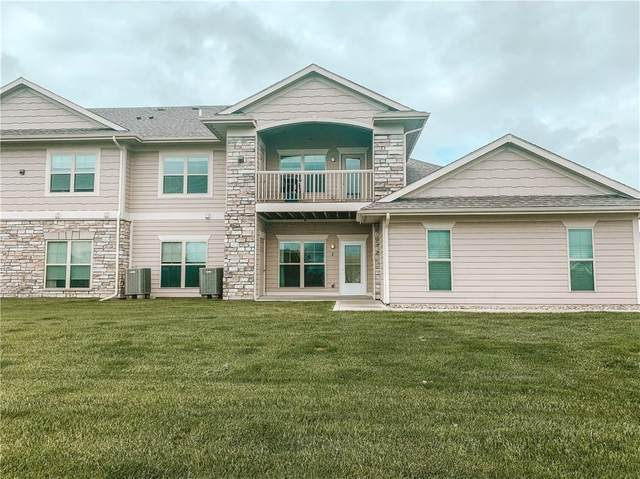2503 NE Oak Drive #1, Ankeny, IA 50021 (MLS #605866) :: Pennie Carroll & Associates