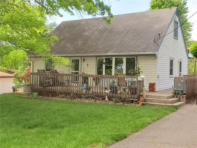 2540 Grandview Avenue, Des Moines, IA 50317 (MLS #605871) :: Pennie Carroll & Associates