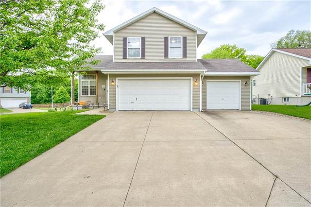 3124 SW Legacy Circle, Ankeny, IA 50023 (MLS #605884) :: Pennie Carroll & Associates