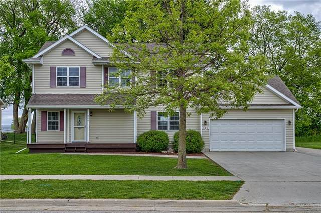 306 Summit Drive, Story City, IA 50248 (MLS #605892) :: Better Homes and Gardens Real Estate Innovations