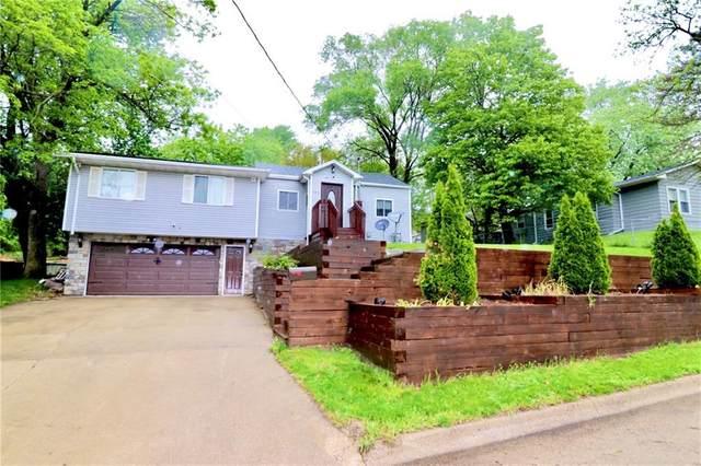 111 Fulton Drive, Des Moines, IA 50315 (MLS #605902) :: Pennie Carroll & Associates
