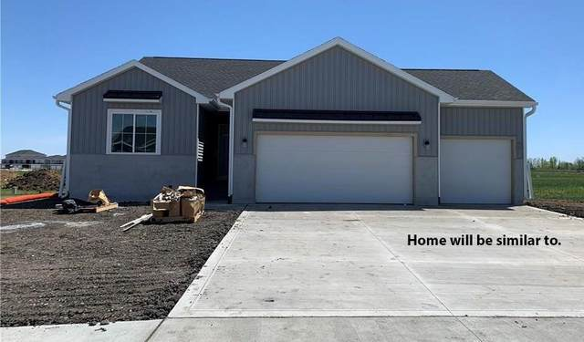 1295 Jacobson Drive, Story City, IA 50248 (MLS #605905) :: Better Homes and Gardens Real Estate Innovations