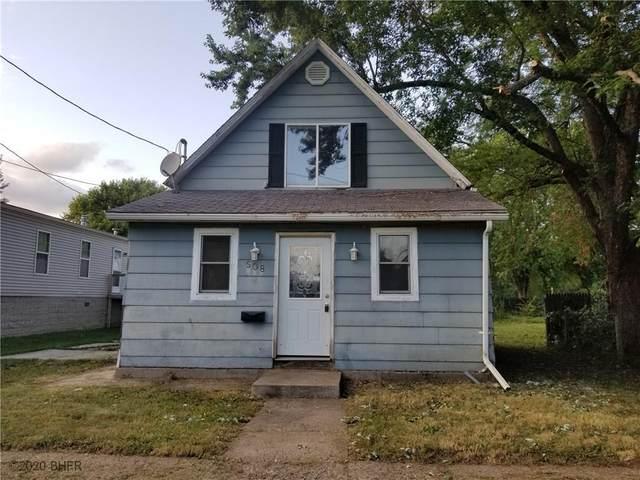 508 W Washington Street, Colfax, IA 50054 (MLS #605907) :: Better Homes and Gardens Real Estate Innovations