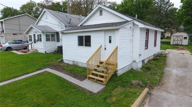 403 Kirkwood Avenue, Des Moines, IA 50315 (MLS #605926) :: Pennie Carroll & Associates