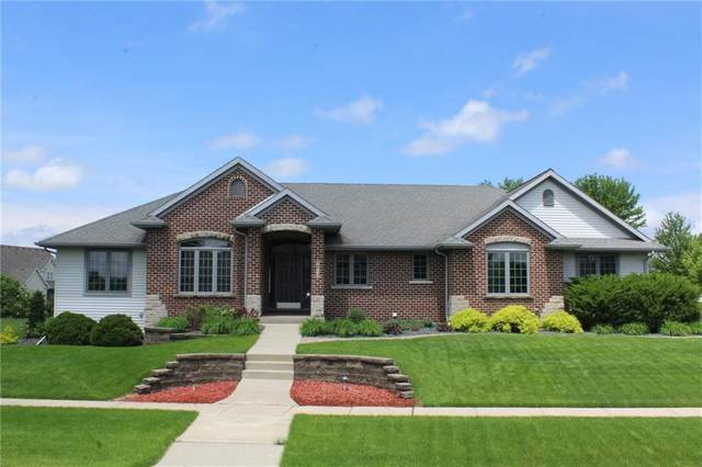 3203 Harrison Road, Ames, IA 50010 (MLS #605947) :: Better Homes and Gardens Real Estate Innovations