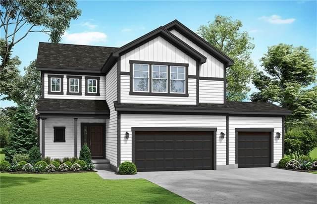 350 NW Georgetown Drive, Waukee, IA 50263 (MLS #605961) :: Pennie Carroll & Associates