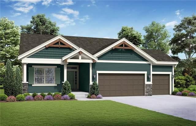 1381 NW Jamestown Lane, Waukee, IA 50263 (MLS #605970) :: Pennie Carroll & Associates