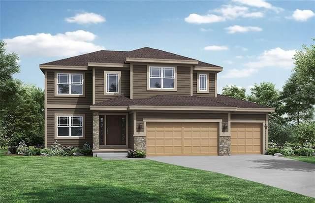 1371 NW Jamestown Lane, Waukee, IA 50263 (MLS #605973) :: Pennie Carroll & Associates