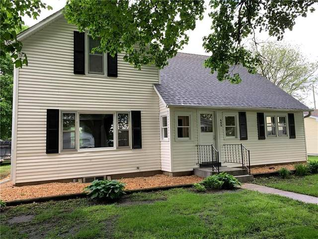 405 Independence Street, Baxter, IA 50028 (MLS #605975) :: Better Homes and Gardens Real Estate Innovations