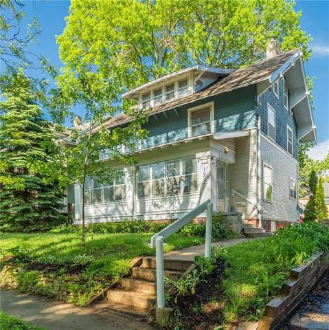 1059 27th Street, Des Moines, IA 50311 (MLS #605978) :: Better Homes and Gardens Real Estate Innovations