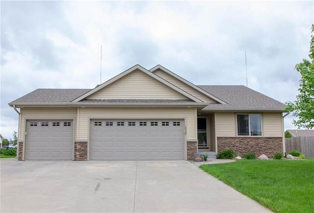 2909 Stonegate Drive, Grimes, IA 50111 (MLS #605981) :: EXIT Realty Capital City