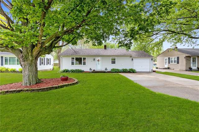 624 Elm Avenue, Norwalk, IA 50211 (MLS #606009) :: Pennie Carroll & Associates