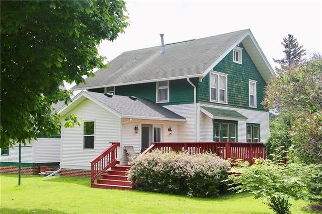 1827 6th Avenue, Grinnell, IA 50112 (MLS #606051) :: Moulton Real Estate Group