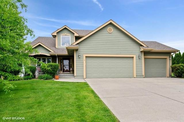 340 NE 60th Street, Pleasant Hill, IA 50327 (MLS #606069) :: Better Homes and Gardens Real Estate Innovations