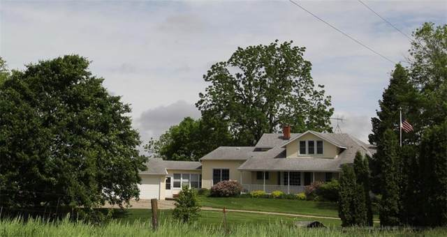 1227 Iron Street, Newton, IA 50135 (MLS #606076) :: Better Homes and Gardens Real Estate Innovations