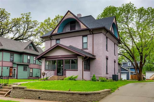 1070 26th Street, Des Moines, IA 50311 (MLS #606078) :: Better Homes and Gardens Real Estate Innovations