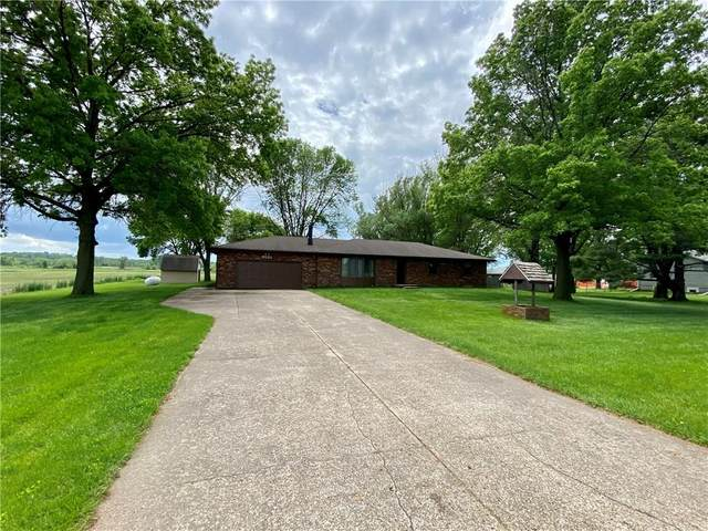 5021 SE 72nd Avenue, Carlisle, IA 50047 (MLS #606090) :: Better Homes and Gardens Real Estate Innovations
